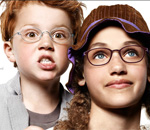 Islington Opticians Lindberg Kids