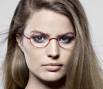 Islington Opticians Lindberg Model
