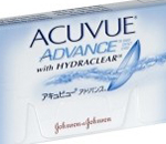 Acuvue Contact Lens Products Islington, Angel, N1